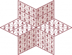Buy 3D Sudoku logic puzzles from Any Puzzle Media