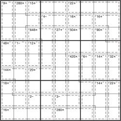 Buy Killer Sudoku Pro logic puzzles from Any Puzzle Media