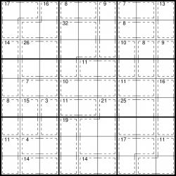 Buy Killer Sudoku logic puzzles from Any Puzzle Media
