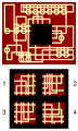 Circuits puzzle
