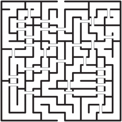 Buy Mazes Picture Puzzles From Any Puzzle Media