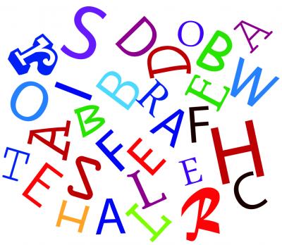letter soup example letter soup puzzles