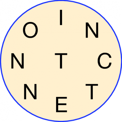 Word Circle example
