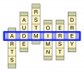 Word Slider puzzles